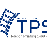 Telecon Printing Solutions Logo