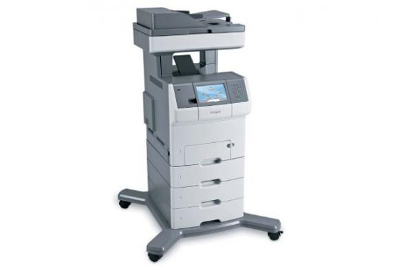 Multifuncional Laser Color Lexmark
