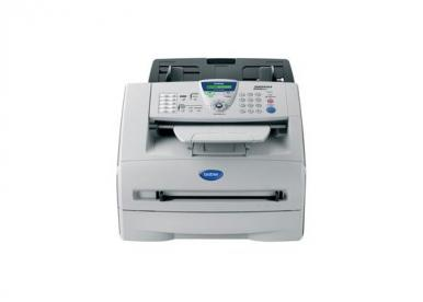 Brother Fax Toner Laser 2920